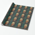 """Vincent Van Gogh"" Wrapping Paper"