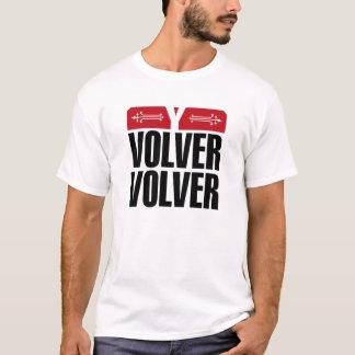 Vincente Fernandez Shirt Volver Volver