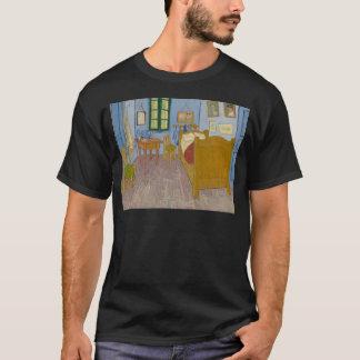 Vincent's Bedroom in Arles by Vincent van Gogh T-Shirt