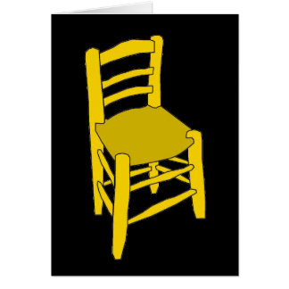 Vincent's Chair - Playhose Draft Card