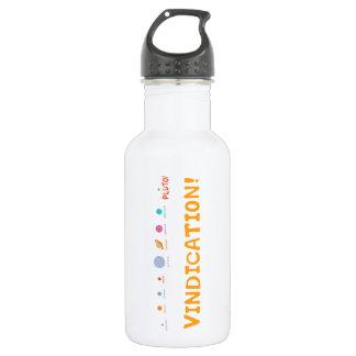 Vindication! 532 Ml Water Bottle