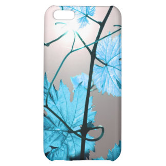 Vine branch iPhone 5C cover