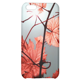 Vine Branch Cover For iPhone 5C