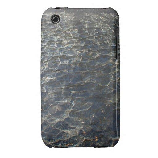Vine iPhone 3 Cover
