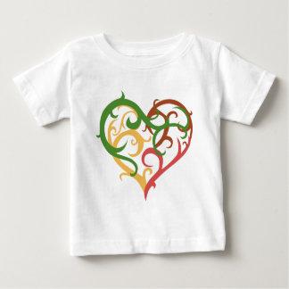 vine heart 2 t-shirts
