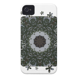 Vine iPhone 4/4S ID Case iPhone 4 Cover