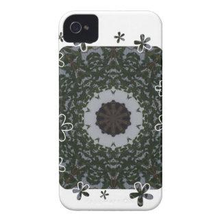 Vine iPhone 4/4S ID Case
