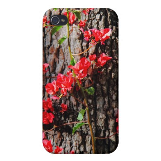 vine iPhone 4/4S covers
