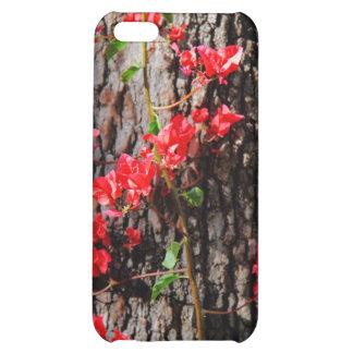 vine case for iPhone 5C
