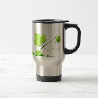 Vine Coffee Mugs