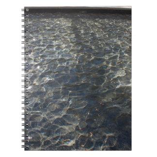 Vine Notebook