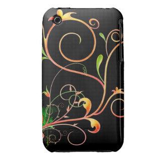Vine Phone Case iPhone 3 Covers