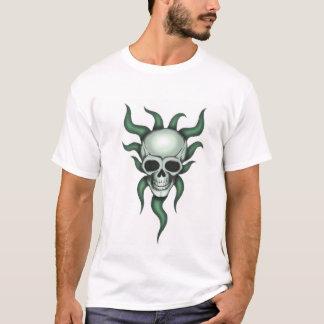 Vine Skull T-Shirt