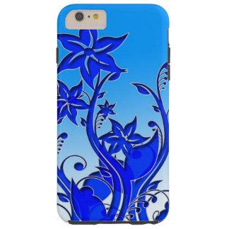 Vine Stem Design iphone 6 Case Tough iPhone 6 Plus Case