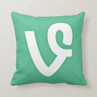 Vine Throw Pillow Throw Cushions