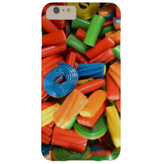 Vines and Swirls Barely There iPhone 6 Plus Case