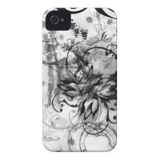 Vines iPhone 4 Case-Mate Cases