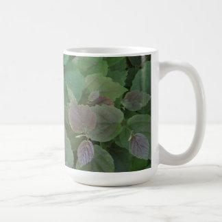 Vines Coffee Mug
