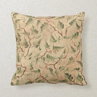 Vines - Pillow
