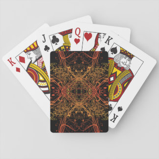 Vines Playing Cards