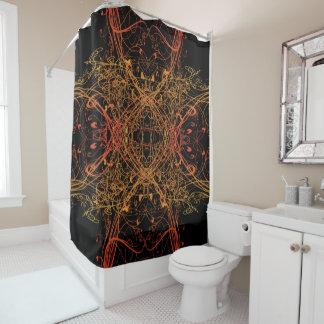 Vines Shower Curtain