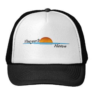 Vineyard Haven Trucker Hat