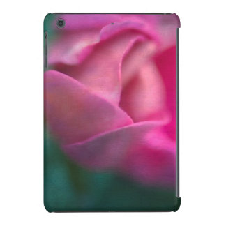 Vining Geranium Bud, Digitally Altered iPad Mini Cases