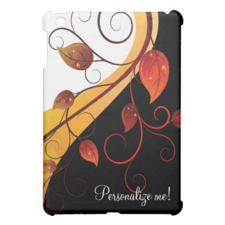 Vining Plant iPad Mini Covers