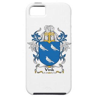 Vink Family Crest iPhone 5 Case