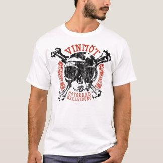 Vinmot Ornate (vintage blk/red) T-Shirt