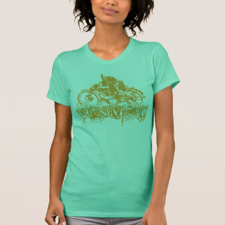 Vinmot Ornate (vintage orange) T-Shirt