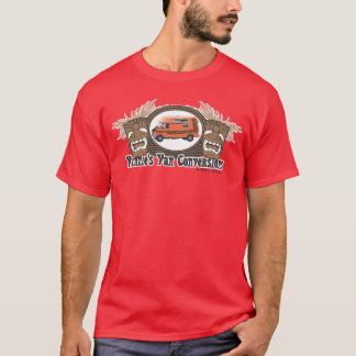 Vinnie's Van Conversions T Shirt