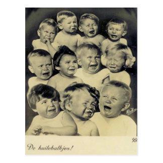 Vintage 10 postcards