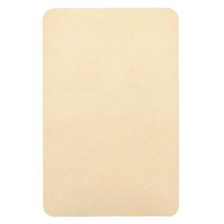 Vintage 1817 Parchment Paper Template Blank Rectangular Photo Magnet