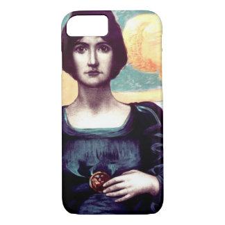 Vintage 1900 Lucca Liqueur Advert iPhone 7 Case