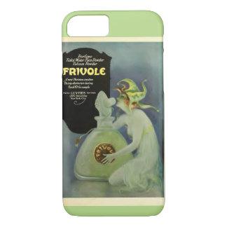 Vintage 1920 Perfume advertisement iPhone 7 Case