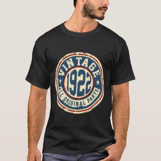 Vintage 1922 All Original Parts T-Shirt