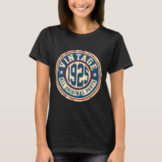 Vintage 1925 All Original Parts T-Shirt