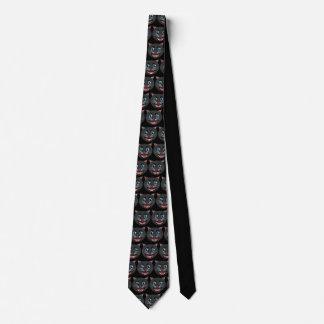 Vintage 1930's Black Cat Tie #2