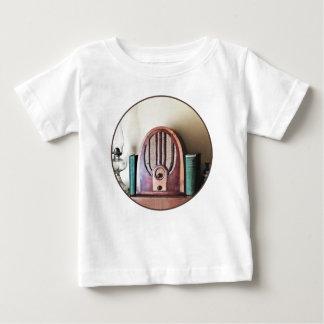 Vintage 1930s Radio Baby T-Shirt