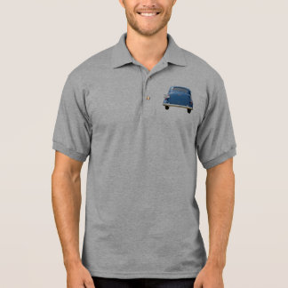 VINTAGE 1940 CHEVY Polo Shirt - Over the Hill!