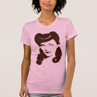 Vintage 1940's Woman T-Shirt