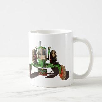 Vintage 1946 Oliver 70 Classic Mug