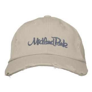 Vintage 1959 Modernist Logo Unisex Cap Embroidered Cap