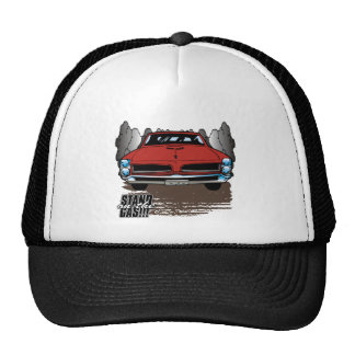 Vintage 1966 GTO Cap