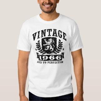 Vintage 1966 t shirt