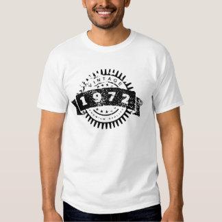 Vintage 1972 Premium Quality T-shirt