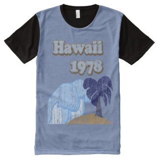 Vintage 1978 Hawaii Shirt