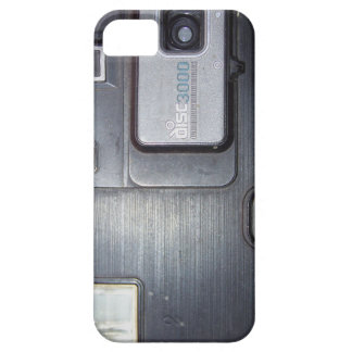 Vintage 1980s Camera iPhone 5 Cover