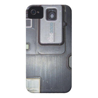 Vintage 1980s Camera iPhone 4 Case